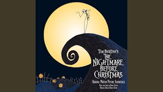 Overture - (The Nightmare Before Christmas)