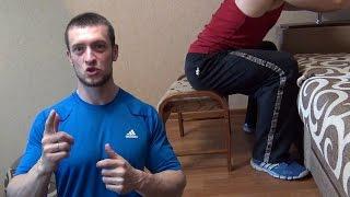 видео Как правильно приседать: полное руководство