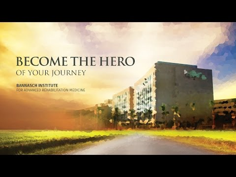 Become The Hero Of Your Journey