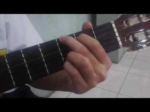 Guitar | Lovarian - Perpisahan termanis