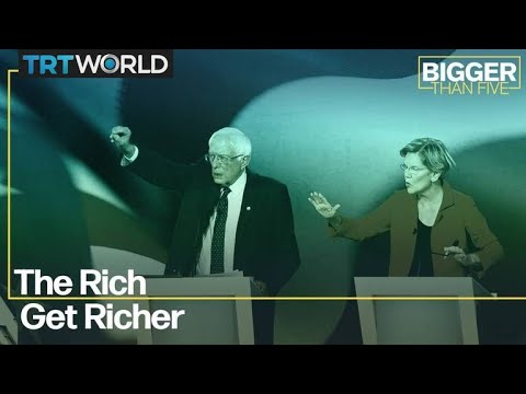 Why The Rich Get Richer--And You Can, Too from YouTube · Duration:  11 minutes 25 seconds