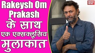 Movie Mere Pyare Prime Minister Director Rakeysh Omprakash Mehra Exclusive Interview | Lokmat News