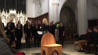 Gaudete (Rejoice !) Marine Institute Singers