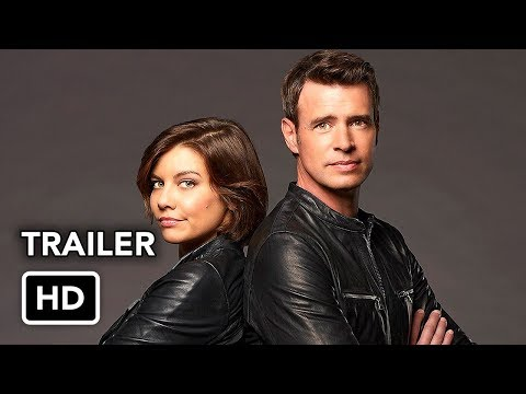 Whiskey Cavalier ABC  HD  Lauren Cohan, Scott Foley action series