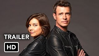 Whiskey Cavalier (ABC) Trailer HD - Lauren Cohan, Scott Foley action series thumbnail