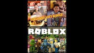 TUA AND ARTY   ROBLOX  Bear(alpha)   EP 1