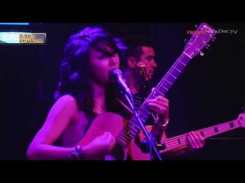 Clara C - Heartstrings 'Live' in Singapore