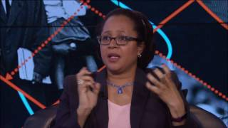 Black America - The Criminal Justice System with Christina Swarns