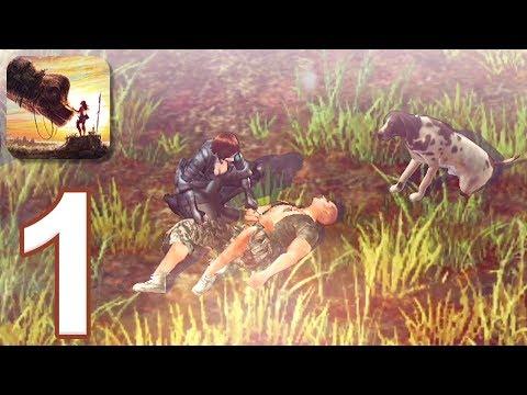 Durango: Wild Lands - Gameplay Walkthrough Part 1 - Tutorial (iOS, Android)