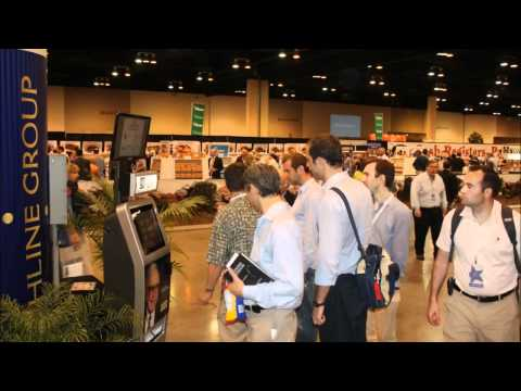 Berkshire Meeting Richline VIGIX Kiosk Video (with Intro/Outro)