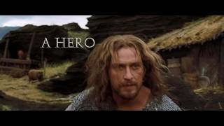 Beowulf and Grendel - Trailer