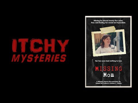 Itchy Mysteries: Missing Mom (2016)