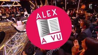 La revue de presse d'Alex Vizorek