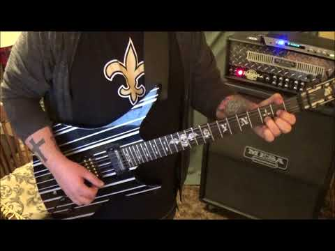 CHRIS YOUNG - LOSING SLEEP - CVT Guitar Lesson by Mike Gross