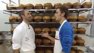 Christmas Specialties (02) Panettone From Italy | Euromaxx
