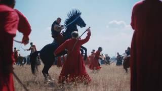 Народжені вільними - вражаючий ролик до 25-річчя Незалежності України