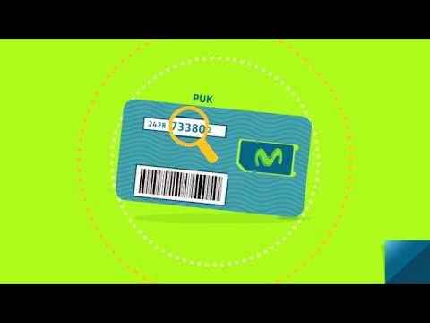 8b5e3b74712 Cómo activar tu SIM Card Movistar - YouTube
