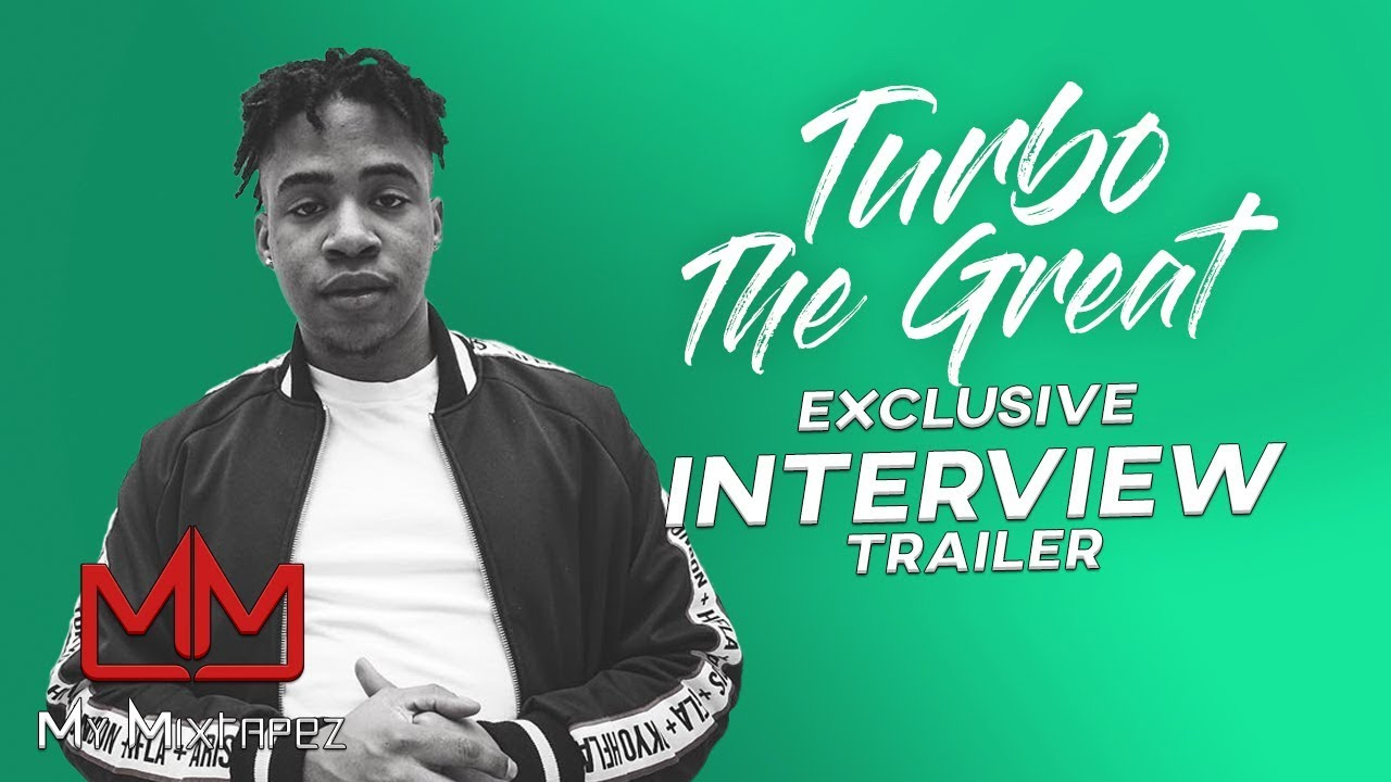 Turbo The Great - check out the hottest producer from Atlanta [Trailer]