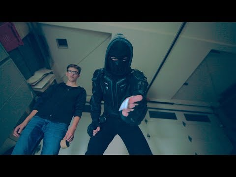 VIGILANTE - SHORT FILM