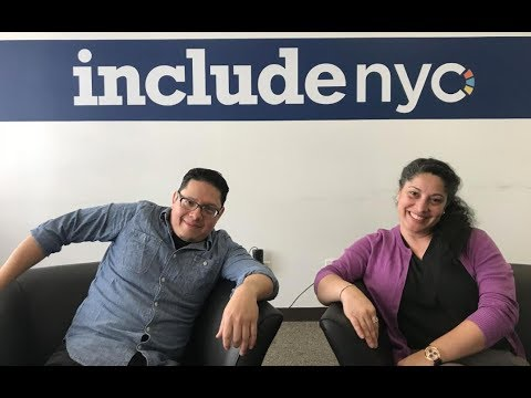 INCLUDEnyc LIVE: Disability vs. Language Barrier for English Language Learners