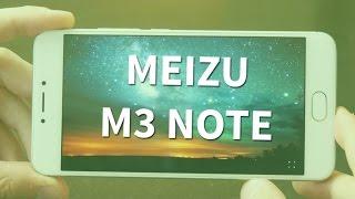 Recensione Meizu M3 Note - TEEECH