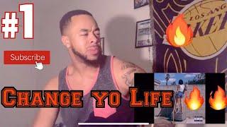 Kehlani - Change You Life (feat. Jhené Aiko)   Reaction