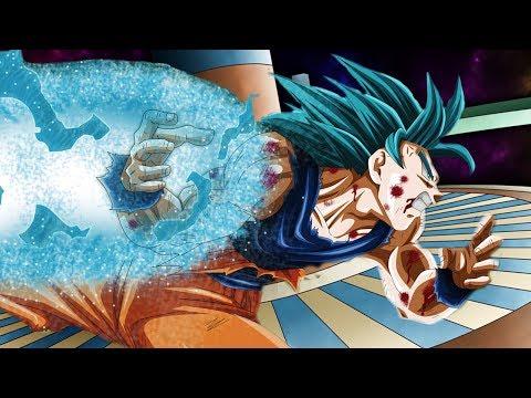 Dragonball Super Episode/Folge 96 & 97 Spoiler: Son Gokus Überlebenskampf beginnt!