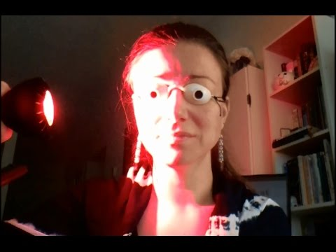 How To Use Led Red Light Therapy As A Natural Rosacea