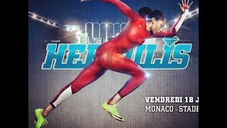 Тренировки Эллисон Феликс (Легкая атлетика) / Training Allyson Felix (light athletics)