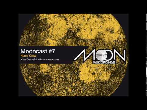 Mooncast #7 - Numa Crew