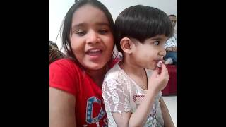 Gaur Gaur ganpati -gangaur geet