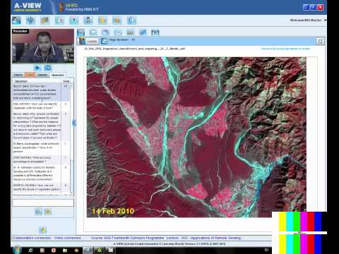 20 Feb 2015  Vegetation Classification and Mapping Dr  S Nandy