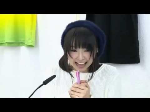 Radio de IMA-CHU!! - Nakamura Eriko (CV: Shimoda Asami)