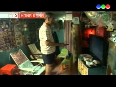 Clase Turista Hong Kong (Telefe) 04/08/2010 Parte 1 Diego Laje