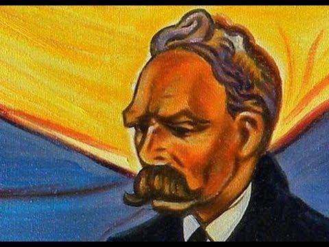 Nietzsche Documentary : Sea of Faith . Don Cupitt