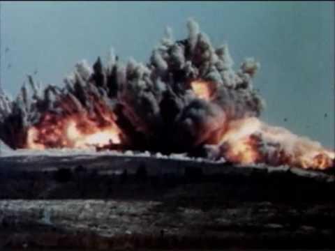 Firepower - Strategic Air Power (Part 3/3)