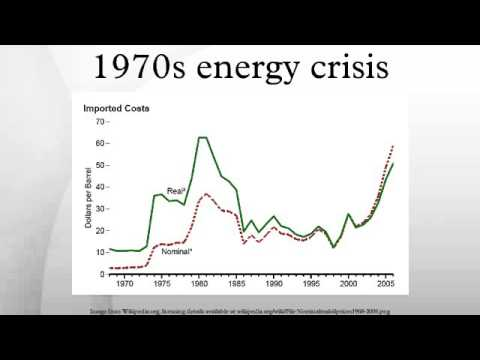 oil crisis of the 1970s What was the oil crisis of 1973 what was the cause update cancel answer wiki 5 answers josh velson what was the cause of the oil crisis in palestine.