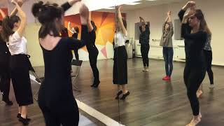 Драйв - школа танцев в Томске