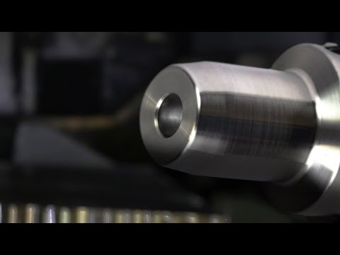 Best pull out security on the market - CoroChuck™ 930  by Sandvik Coromant