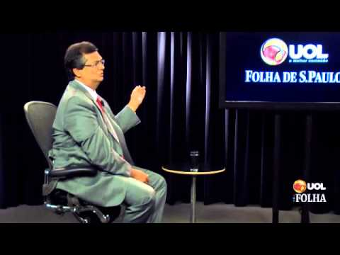 Entrevista de Flávio Dino à Folha de São Paulo e ao site UOL