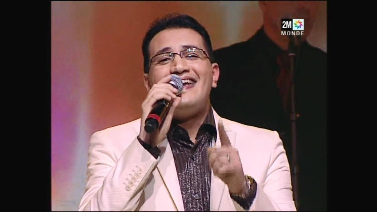 anouar abdelali mp3 2011