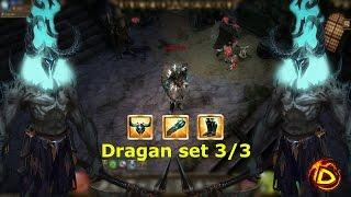 Drakensang online Dragan drops2 & Set 3/3 | XKiller95