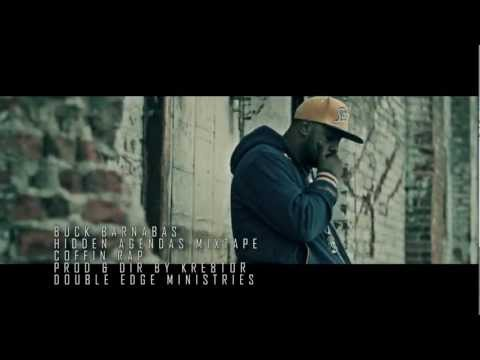 Buck Barnabas Coffin Rap  PROMO MUSIC VIDEO