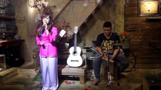 SBD THT004 Nguyễn Hoàng Thúy An với bài hát dự thi Bông bí vàng