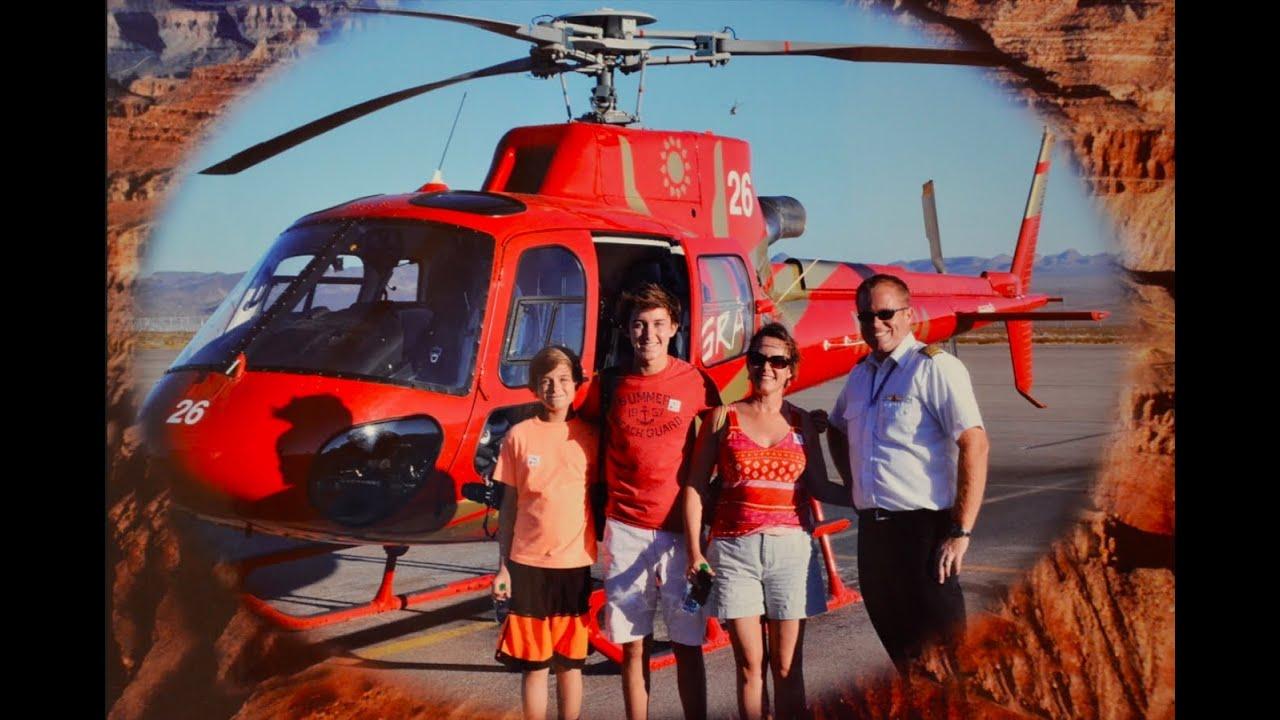 Pilots Tour Las Vegas