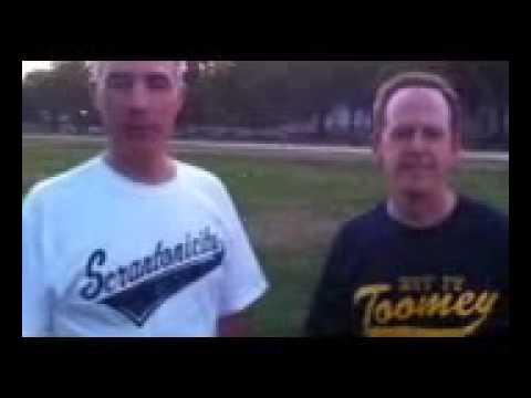 Bob Casey and Pat Toomey