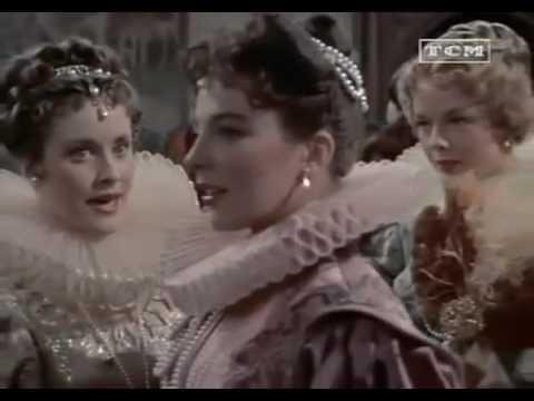 A Rainha Tirana 1955 Dublado Bette Davis