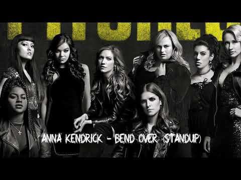 Bend Over (Stand Up) - Long Version (Pitch Perfect 3)