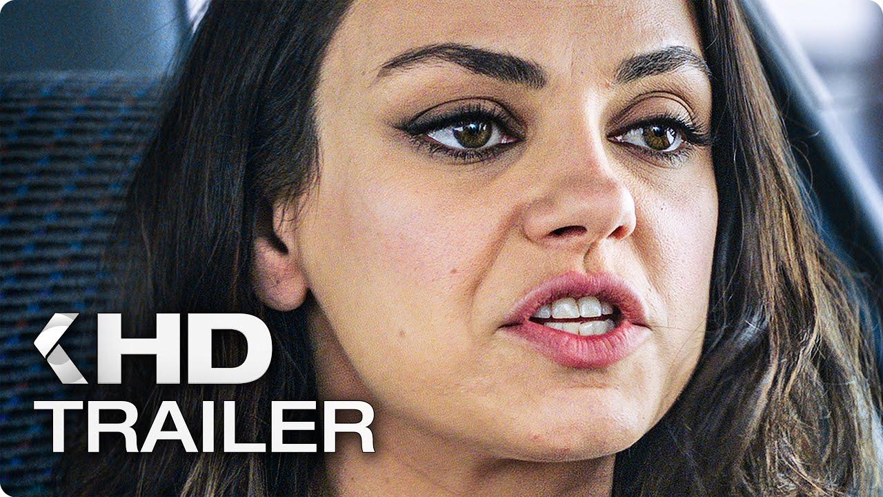 Bad Spies Trailer Deutsch