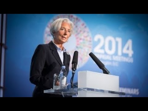 IMF and Global Financial Crisis | Inside the Issues 5.13 - The Best Documentary Ever
